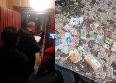 СБУ розповіла про результати обшуків у осіб, що погрожували консулу Польщі