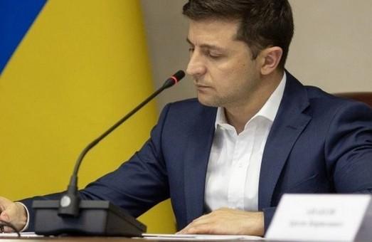 Зеленський відзначив преміями трьох львівських науковців