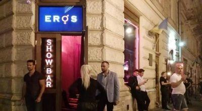 Москаленко пропонує замінити стрип-бар на площі Ринок на медіатеку