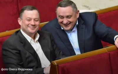 Львівська ОДА хоче якомога швидше розподілити 360 000 гривень з ДФРР на округи Дубневичів