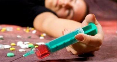 Львівський суд дав 7 років львів'янину, який зробив у себе вдома наркопритон