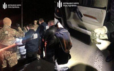 У Львові на хабарі спіймали фіскала, який закривав очі на неофіційних працівників