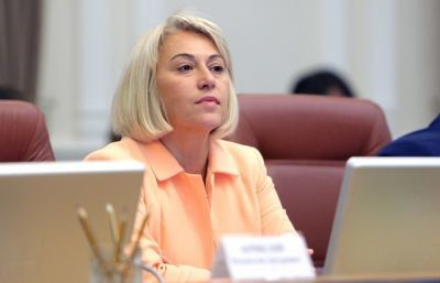 Львів'янку-міністра Альону Бабак замінить інший львів'янин