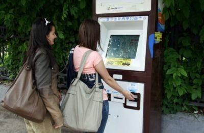 У Львові вимагають встановити автомати з квитками на усіх зупинках