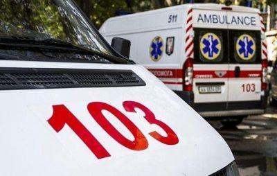 На львівській підстанції швидкої влаштували автостоянку, ситуація критична
