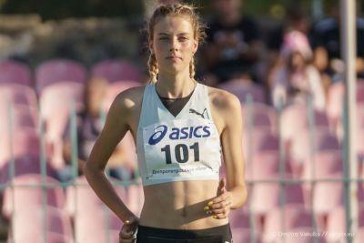 У Львові легкоатлетка Магучіх встановила світовий рекорд