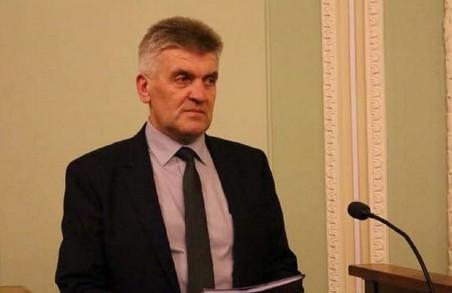 Львівський хабарник, екс-керівник «Галсільлісу», вийшов під мізерну заставу