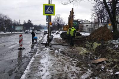 У Львові з'явиться новий тролейбусний маршрут