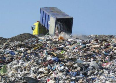 «ГрінЕра» хоче зайти на сміттєвий полігон на Львівщині
