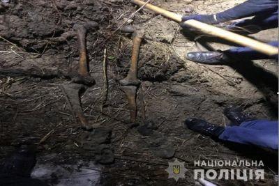 Львівські поліцейські розкрили вбивство семирічної давнини