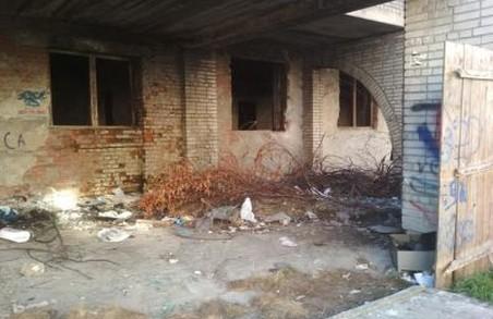 У Львові з закинутого будинку зроблять офісний центр