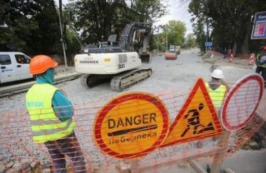 У Львові збудують нову вулицю
