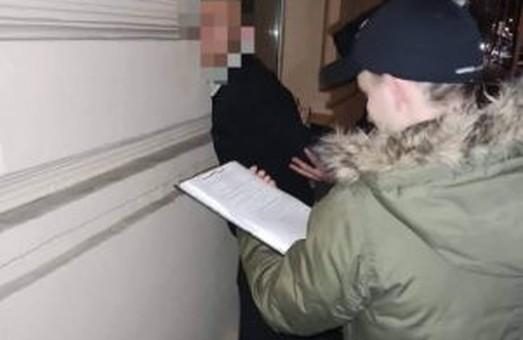 Затримано палія авто львівської журналістки