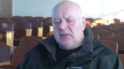 Депутат зі Львівщини склав мандат після того, як облаяв АТОвця