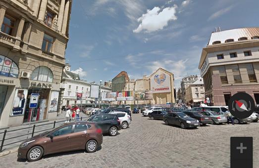 Власник «Галнафтогазу» збудує в центрі Львова 25-метровий готель
