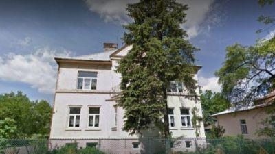 Спірний санаторій в престижному районі Львова ЛОР продала батькові голови ЛОДА