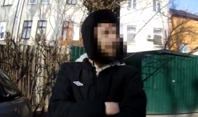 У Львові наркоман ховався від патрульних у наркодиспансері при підтримці медиків