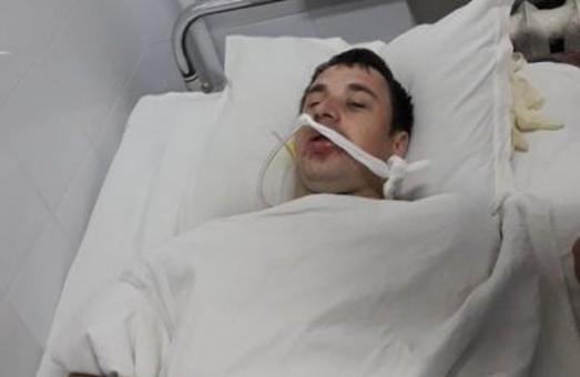 Львівському офіцеру ЗСУ потрібна термінова допомога