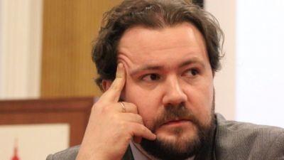 Колишнього головного архітектора Львова звільнили з посади заступника міністра