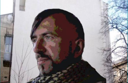 У Львові багатоповерхівки прикрашатимуть портретами відомих львів'ян