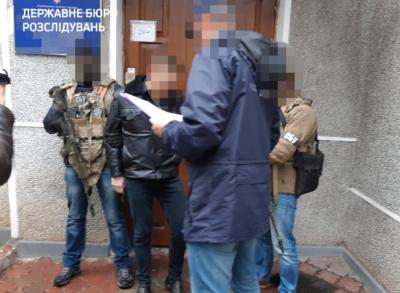 У Львові спіймали правоохоронця-хабарника з Івано-Франківщини
