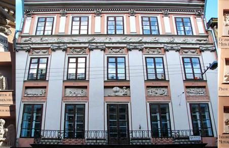 Чи зумисно вбивають Львівську національну академію мистецтв?