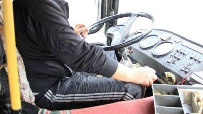 У Львові водій вигнав хлопця з маршрутки, бо не мав решти