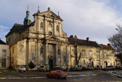 Львівський храм, за який боролася УГКЦ проти ПЦУ, відреставрують