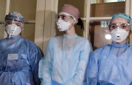 У Львові провели перевірку лікарень на готовність до коронавірусу