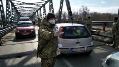 На Львівщині затримали автобус з Італії, пасажирів відправили в інфекційну лікарню
