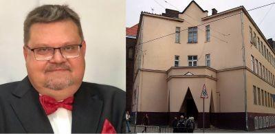 Помер директор найстарішої польської школи у Львові