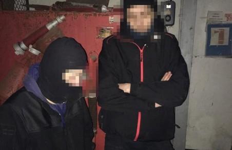 У Львові зловили двох злодіїв, які спробували обікрасти оборонний завод