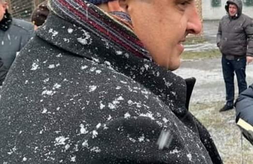 У Львівську облраду не впускатимуть відвідувачів з підвищеною температурою