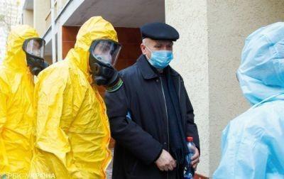 На Львівщині введуть карантин