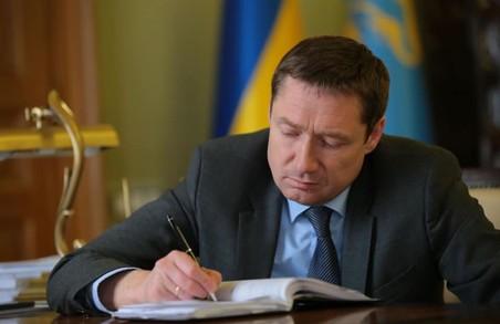 Козицький закликав львів`ян та мешканцв області дотримуватися карантину та не панікувати