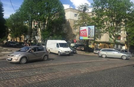 Дизайн вулиці Шевченка змінять