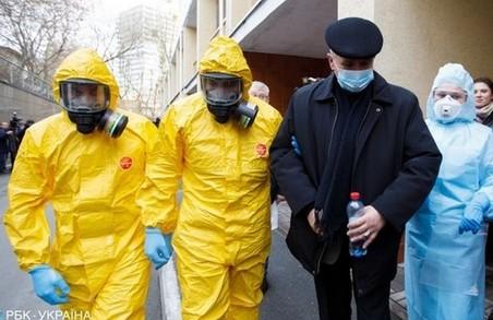 У Львові пройшли перевірки дотримання карантину