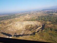 На Львівщині ймовірна надзвичайна екологічна ситуація, під загрозою ціле місто