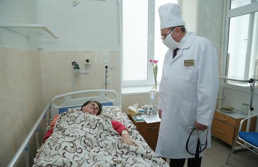 У Львові госпіталізовано 14 осіб з підозро на коронавірус