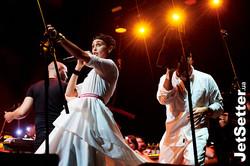 ТНМК покажуть бекстейдж епічного українського концерту (ФОТО)