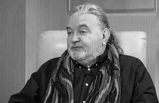 Помер директор львівського театру «Воскресіння» Ярослав Федоришин