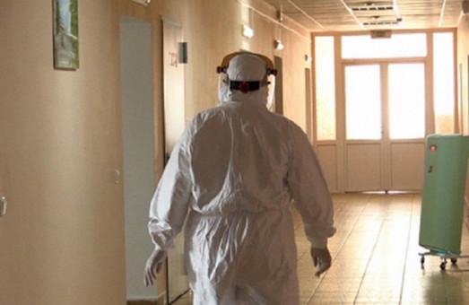 Другим зараженим коронавірусом пацієнтом на Львівщині виявилась жінка