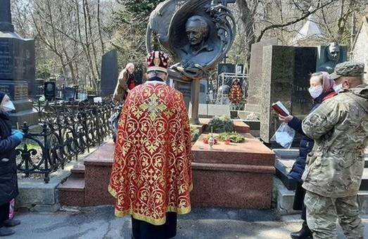 Сьогодні поминали Вячеслава Чорновола в річницю його трагічної загибелі (ФОТО)