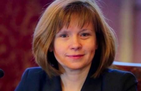 Львів'янка Любомира Мандзій очолила Міністерство освіти і науки України