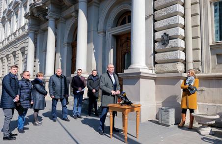 Львівщина у квітні придбає 49 апаратів штучної вентиляції легень