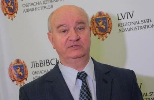Тест на COVID-19 за добу: до Львова надійшли китайські тест-системи