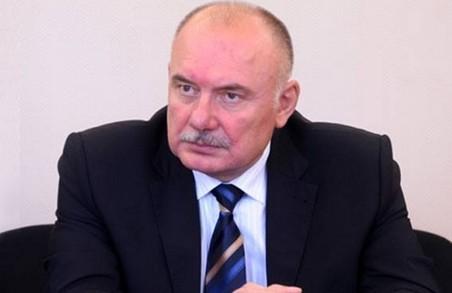 Головний тюремник Львівщини, який погорів на хабарі, вийде із СІЗО під заставу