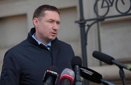Львів'ян масово протестують на COVID-19