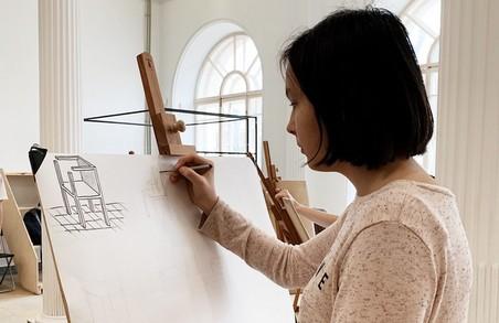 «Будь архітектором»: старшокласники Львівщини зможуть виграти стипендії на архітектурну освіту