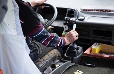 Серед ста водіїв львівських маршруток хворих на COVID-19 не виявлено